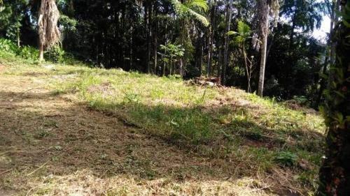 ótimo  terreno de chácara em condomínio peruíbe - ref ca-436