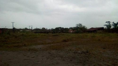 ótimo terreno de chácara no bairro bopiranga - ref 3196