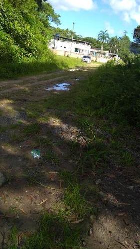ótimo terreno de chácara no jardim aguapeú  2500m² ref 4664