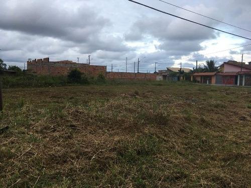 ótimo terreno de esquina no jardim jamaica - ref 3888