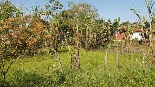 ótimo terreno de esquina no jardim regina - ref 4268