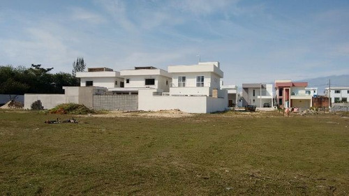 ótimo terreno em condomínio, em itanhaém - ref 4543