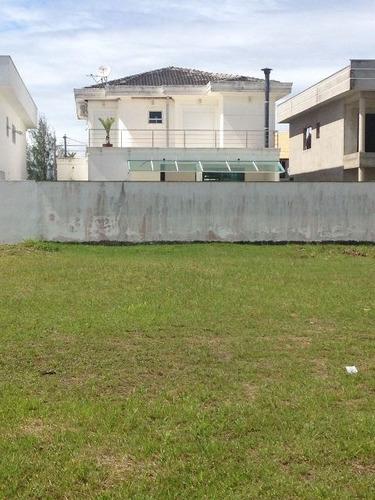 ótimo terreno em condomínio fechado frente praia  - ref 2755
