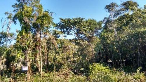 ótimo terreno em itanhaém, com 207 m²! ref 4448-p
