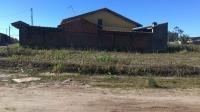 ótimo terreno em peruíbe-sp, lado praia, 255 m² *
