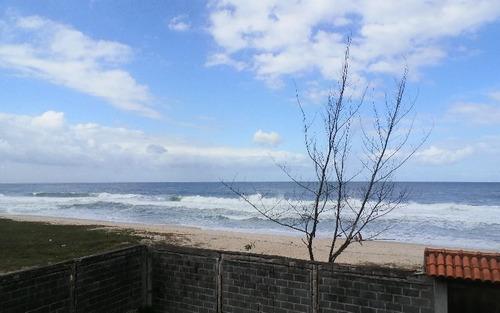 ótimo terreno frente mar cordeirinho