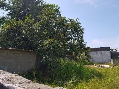 ótimo terreno localizado no jardim grandesp, itanhaém-sp