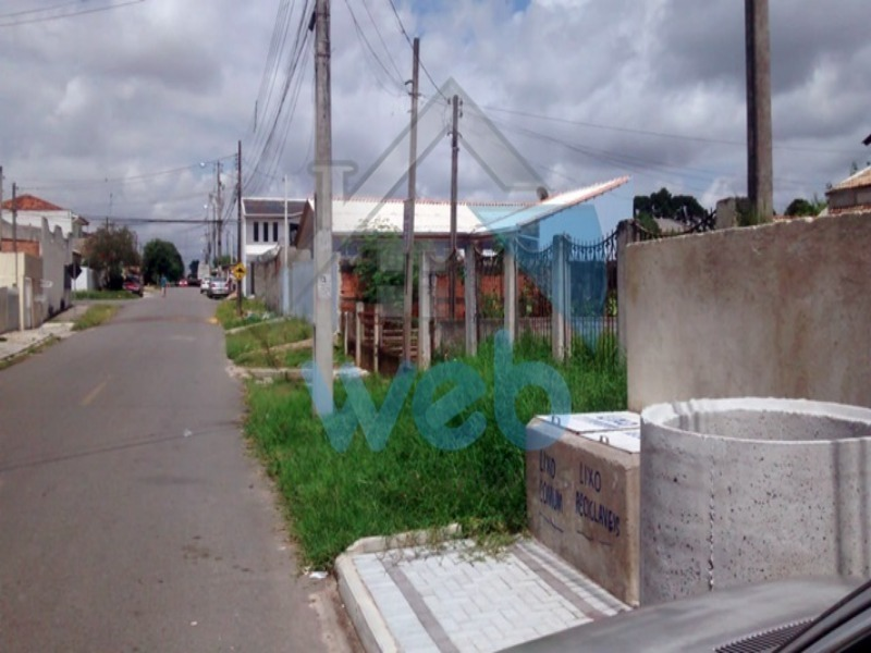 ótimo terreno muito bem localizado no bairro jardim santa fé da cidade de são josé dos pinhais - te00029 - 33566411