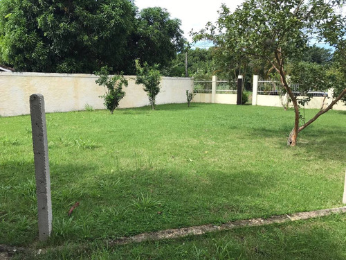 ótimo terreno murado em ilha de guaratiba/rj