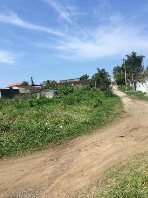 ótimo terreno na cidade de itanhaém-sp, litoral sul *