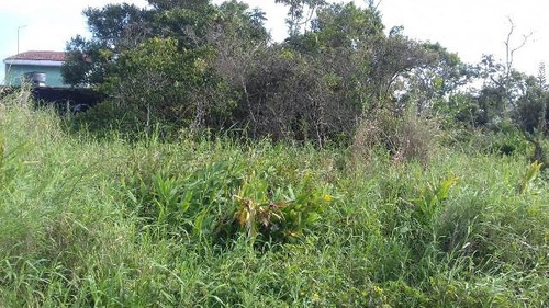 ótimo terreno na estância são pedro, em itanhaém - ref 4413