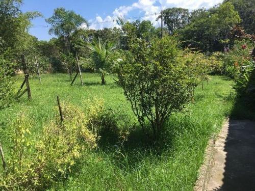 ótimo terreno no jardim coronel, itanhaém-sp! 280 m²