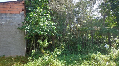 ótimo terreno no jardim guacyra, em itanhaém - ref 4526