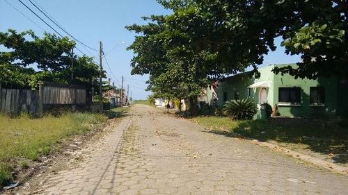 ótimo terreno no jardim jamaica, em itanhaém - ref 4131