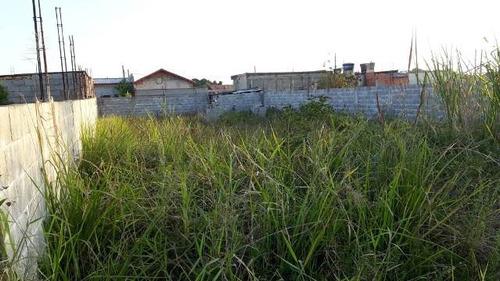 ótimo terreno no jardim jamaica, em itanhaém - ref 4236