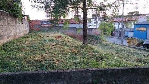 ótimo terreno no  jardim vera cruz - 1195