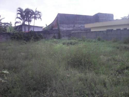 ótimo terreno para construtor jardim magalhães - ref 3585