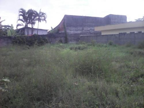 ótimo terreno para construtor, no jardim magalhães, ref 3585