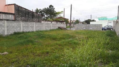 ótimo terreno para geminada no parque dos pássaros -ref 2305
