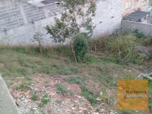 ótimo terreno para projeto de aquisição e construção - te0416