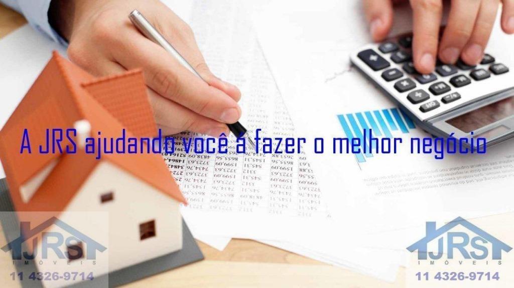 otimo terreno à venda condomínio nova paulista - te0071