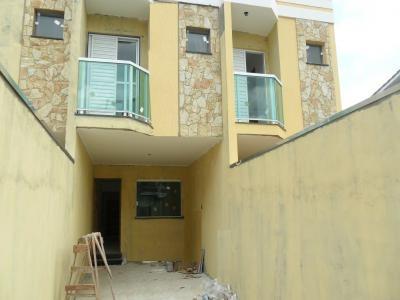 ótimos sobrados 3 dorms, 1 suite 115 m² - pq. savoy - 2828