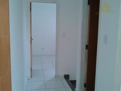 ótimos sobrados em condominio 2 dorm - itaim paulista - 2680