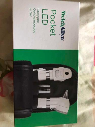 oto-oftalmoscopio