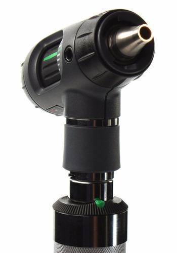 otoscopio macroview tm welch allyndigital 3.5v cabezal