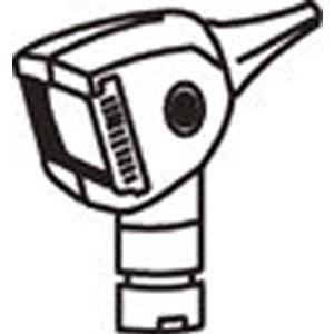 otoscopio welch allyn pocket junior