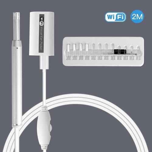otoscopio wifi/endoscopio/android, iphone/envio gratis