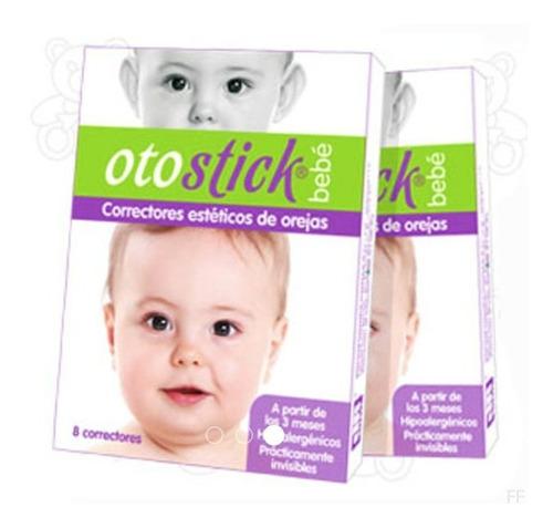 otostick bebe -*envio gratis*- corrector de orejas =)