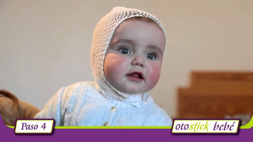 otostick bebe originales envió gratis