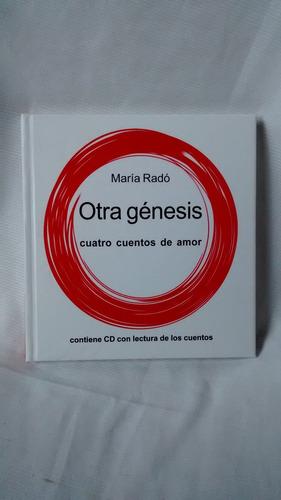 otra genesis maria rado cuatro cuentos de amor con cd