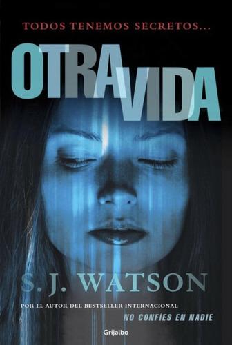 otra vida(libro novela y narrativa extranjera)