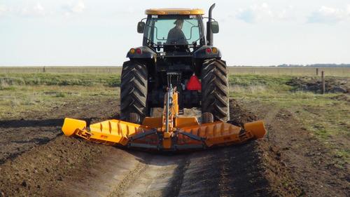 otras maquinas zanjador el pato profundidad 1,5 mts