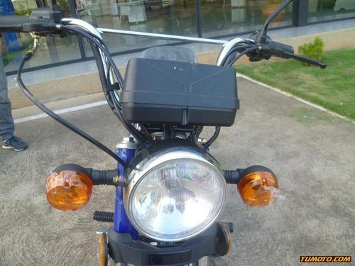 otras marcas 051 cc - 125 cc