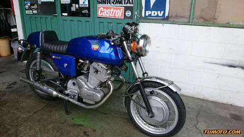 otras marcas 750 501 cc o más