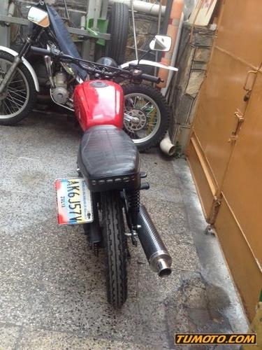 otras marcas aguila cafe racer deportivo 126 cc - 250 cc