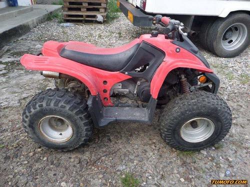 otras marcas bumbardier - viper red 0 - 50 cc