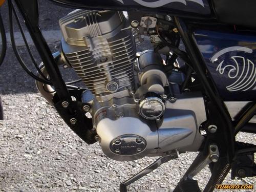 otras marcas condor 126 cc - 250 cc