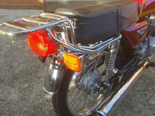 otras marcas gto 110 1980 restore