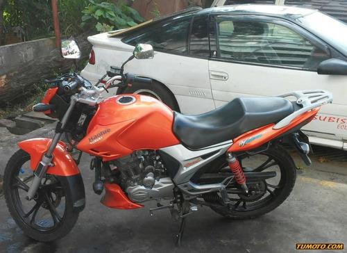 otras marcas hj150 126 cc - 250 cc