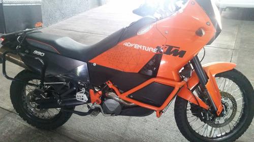 otras marcas ktm 990 990 adventure 2011