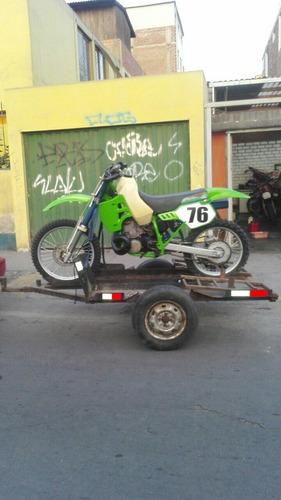 otras marcas motocross cross 1998
