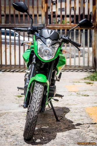 otras marcas naked 126 cc - 250 cc