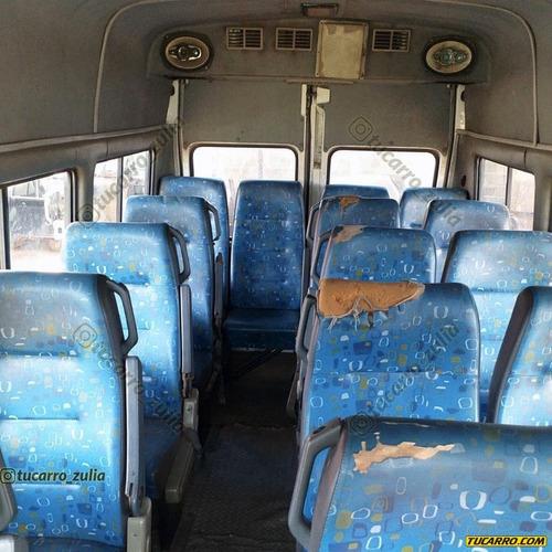 otras marcas otros modelos 4012 van pasajeros