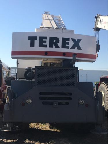 otras marcas rt 335-35 tons reugh terrain crane terex 2000