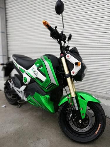 otras marcas scooter