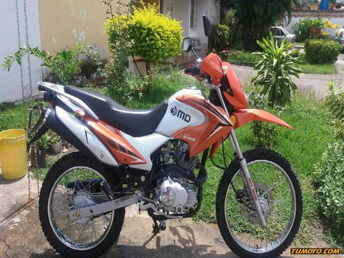 otras marcas trepador 126 cc - 250 cc